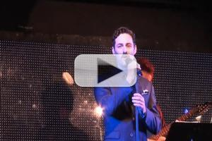 STAGE TUBE: Max Von Essen Sings FIORELLO's 'When Did I Fall in Love?'