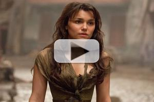 BWW TV: Entrevista exclusiva con Samantha Barks
