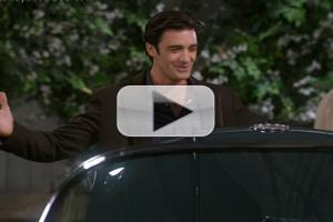 VIDEO: Sneak Peek -  'Door to Freedom' Episode of ABC Family's SWITCHED AT BIRTH