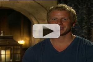 VIDEO: Sneak Peek - Season Premiere of ABC's THE BACHELOR