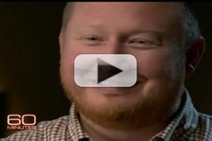 VIDEO: Sneak Peek - Spy Morten Storm Appears in First TV Interview on 60 MINUTES