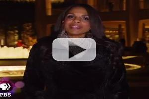 VIDEO: Audra McDonald Chats New Gig as Host of PBS's LIVE FROM LINCOLN CENTER