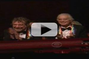 VIDEO: Highlights from CBS's KENNEDY CENTER HONORS