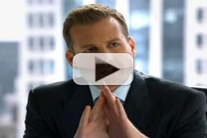 VIDEO: Sneak Peek - New Episodes of USA's SUITS - Season 2
