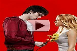 VIDEO: First Look - Fandango Premieres 1st Four Minutes of Comedy WARM BODIES