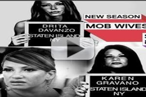 VIDEO: Sneak Peek - Trailer for VH1's MOB WIVES - Season 3