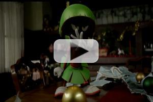 VIDEO SPECIAL: Test Footage From Live-Action HONG KONG PHOOEY, MARVIN THE MARTIAN Films