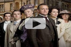 VIDEO: Sneak Peek - HGTV Special Featuring DOWNTON ABBEY's Highclere Castle