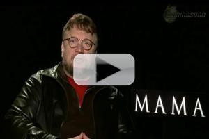 VIDEO: Guillermo del Toro Reveals Original MAMA Short Film