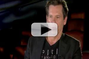 VIDEO: 4-Part Behind-the-Scenes Look at THE FOLLOWING Starring Kevin Bacon