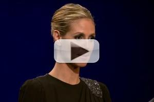 VIDEO: First Look at PROJECT RUNWAY Season 11