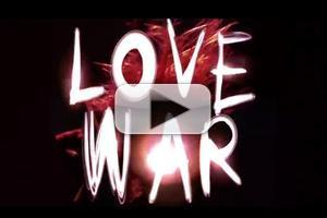 VIDEO: Anoop Desai Debuts New Video for Single 'Love War'