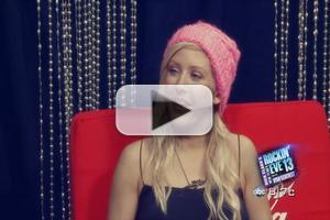 VIDEO: Ellie Goulding Talks 2013 Tour and More
