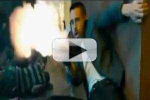 VIDEO: Trailer - First Look at Colin Farrell and More in DEAD MAN DOWN