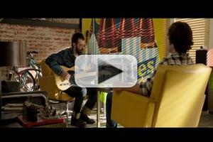 VIDEO: EELS Perform 'What I Have to Offer' in Movie THIS IS FORTY; New Album Out 2/5