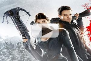 VIDEO: First Look - Trailer and TV Spots for HANSEL & GRETEL: WITCH HUNTERS