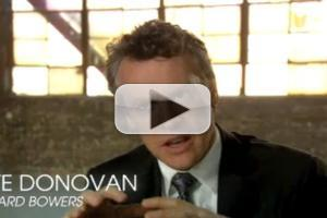 VIDEO: Tate Donovan & More Go Behind-the-Scenes of NBC's New Series DECEPTION