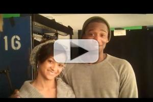 STAGE TUBE: Happy New Year from THE LION KING National Tour Cast