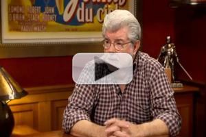 VIDEO: George Lucas and Kathleen Kennedy Talk Lucasfilm, Disney and STAR WARS