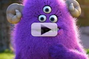 VIDEO: New TV Spot for Disney/Pixar's MONSTER'S UNIVERSITY
