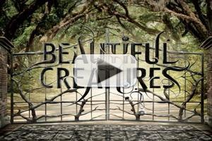 VIDEO: First Look - New Trailer for BEAUTIFUL CREATURES