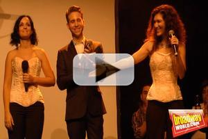 BWW TV: Gala Completa Premios del Público BroadwayWorld Spain 2012