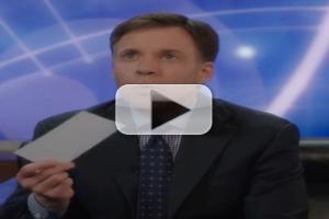 BWW TV: Sneak Peek - Bob Costas Guests on NBC's GO ON