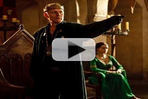 VIDEO: Sneak Peek - Final Season Premiere of Syfy's MERLIN