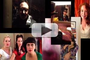 STAGE TUBE: SPIDER-MAN Cast Says Farewell to Peter Parker