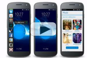 STAGE TUBE: Ubuntu On Your Cell Phone? Useful or Not?