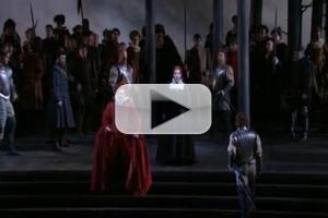 STAGE TUBE: First Look at Joyce DiDonato and More in MARIA STUARDA