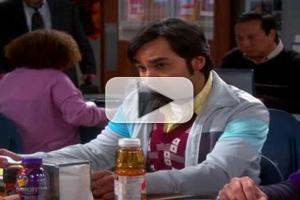 VIDEO: Sneak Peek - Tonight's Episode of CBS's THE BIG BANG THEORY