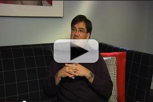 STAGE TUBE: Music Director, Alan Gilbert of the NY Philharmonic, Discusses 2/14 Program