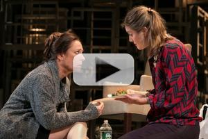 BWW TV: Sneak Peek of Laurie Metcalf and More in THE OTHER PLACE- Production Highlights!