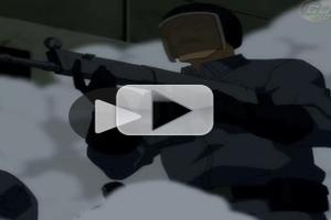 VIDEO: First Look - BATMAN: THE DARK KNIGHT RETURNS PART 2