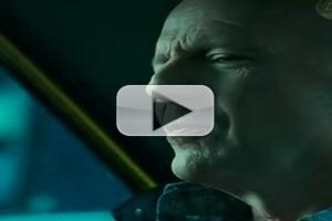 VIDEO: First Look - Bruce Willis in Trailer for A GOOD DAY TO DIE HARD