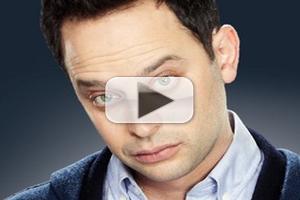 VIDEO: Sneak Peek - Comedy Central's New Series KROLL SHOW!