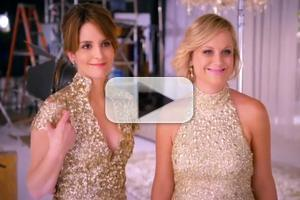 VIDEO: Co-Hosts Tina Fey & Amy Poehler Tout the GOLDEN GLOBES in New Promo