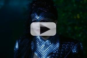 VIDEO: Sneak Peek - 'The Cricket Game' on ABC's ONCE UPON A TIME