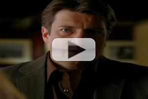VIDEO: Sneak Peek - Jack Wagner Guest Stars on ABC's CASTLE