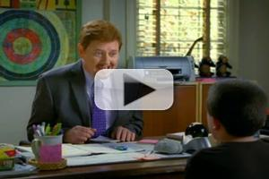 VIDEO: Sneak Peek - Dave Foley Guest Stars on ABC's THE MIDDLE
