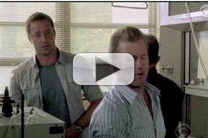 VIDEO: Sneak Peek - 'Kapu' Episode of CBS's HAWAII FIVE-O