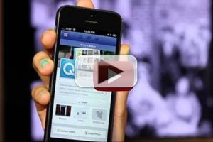 VIDEO: Demo of QuickIO - Stream from Mac to iOS Device