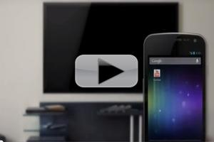 VIDEO: YouTube on Android Now Features One Button TV Pairing!