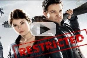 VIDEO: First Look - New Trailer for HANSEL & GRETEL: WITCH HUNTERS