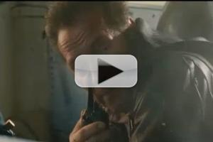 VIDEO: First Look - Arnold Schwarzenegger in THE LAST STAND
