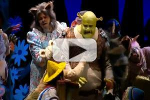 STAGE TUBE: First Look at SHREK THE MUSICAL, Coming to Victoria Theatre, 1/15