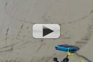 VIDEO: iPhone Survives 100,000 Foot Fall with G-Form Case
