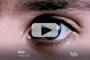 VIDEO: MERLIN Series Recap; Season 5 Premieres Tonight on Syfy