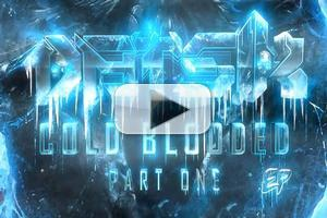 AUDIO: DATSIK and Excision's 'Vindicate', Set for Release Jan 8